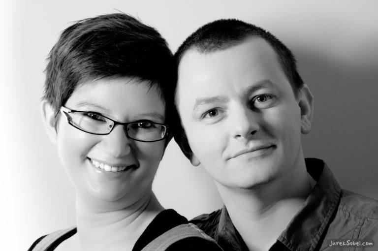 Marta i Piotrek