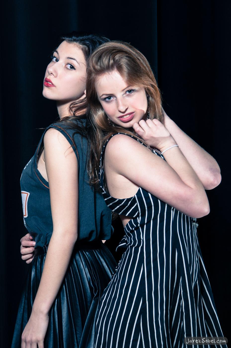 Jessica, Ania