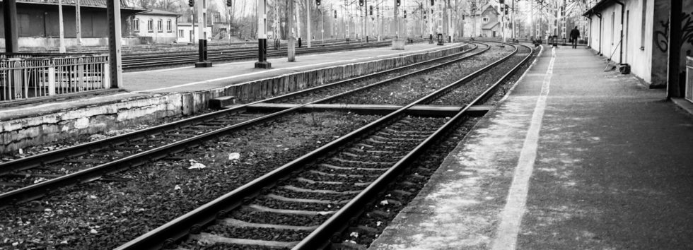 PKP – stacja Rybnik