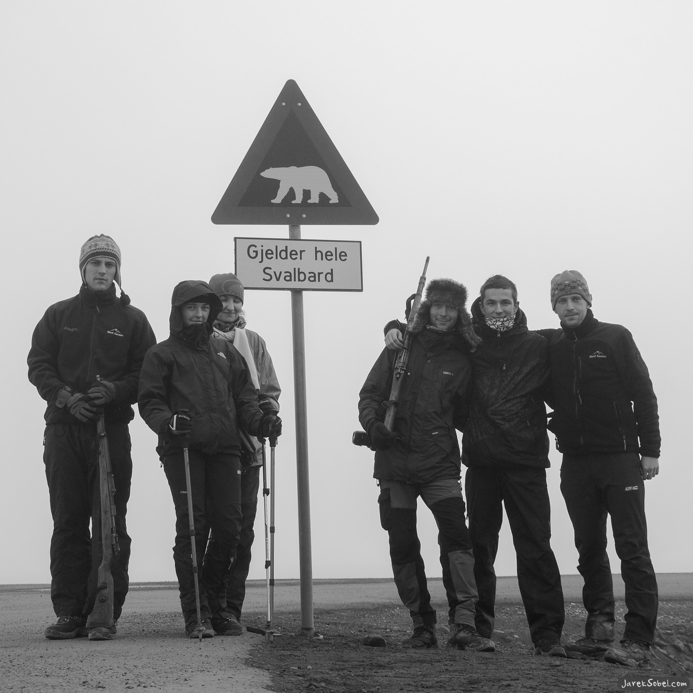 Arktyka grupa