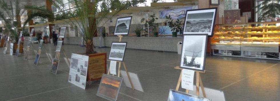 Wystawa zdjęć z Arktyki – Krynica