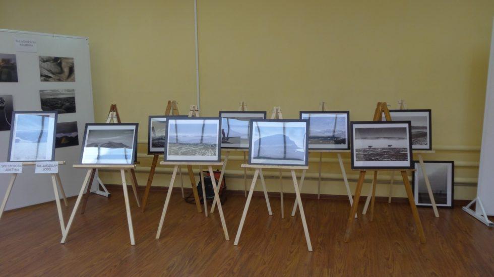 Wystawa zdjęć z Arktyki – Wondół Challenge 2013